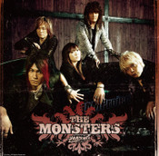 THE MONSTERS JAM Project BEST COLLECTION IX CD (Import)