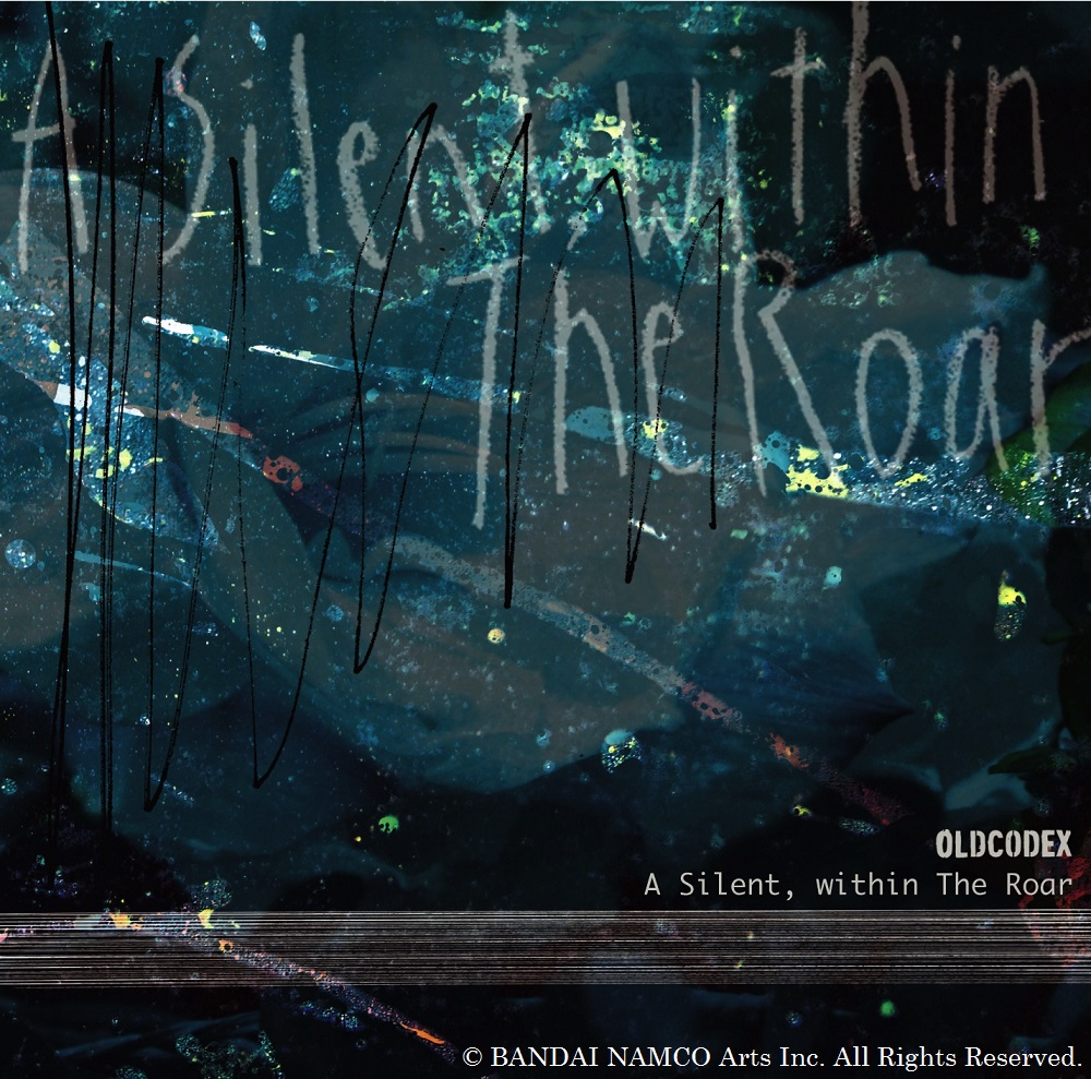 A Silent Within the Roar OLDCODEX CD (Import)