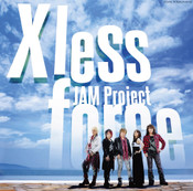 X less force JAM Project BEST COLLECTION XI CD (Import)