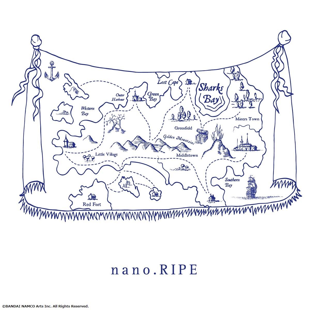 Shiawase no Kutsu Standard Edition nano.RIPE CD (Import)