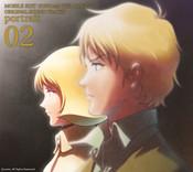 Mobile Suit Gundam THE ORIGIN Original Soundtrack 2 CD (Import)
