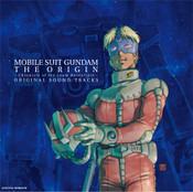 Mobile Suit Gundam The Origin Chronicle of the Loum Battlefield Original Soundtrack CD (Import)