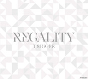 REGALITY TRIGGER IDOLiSH7 Limited Edition CD (Import)