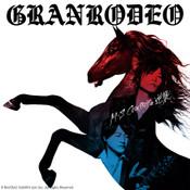 M S COWBOY no Gyakushu GRANRODEO Limited Edition CD (Import)