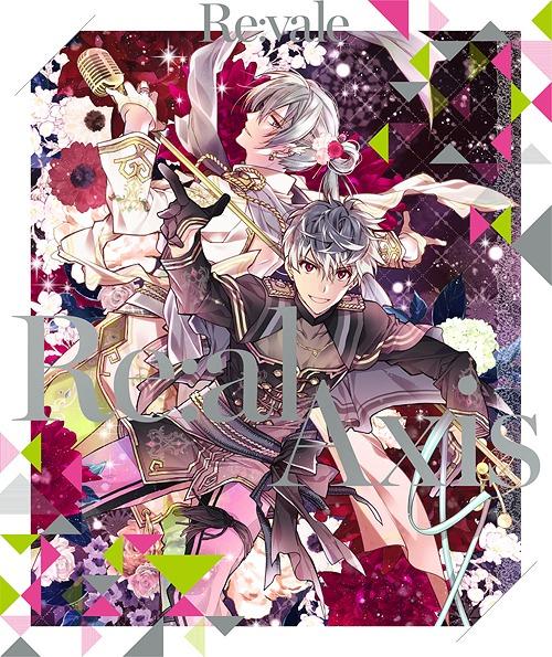 1st Album Re:vale IDOLiSH7 Gorgeous Edition CD (Import)