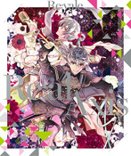 1st Album Re:vale IDOLiSH7 Gorgeous Edition CD (Import)