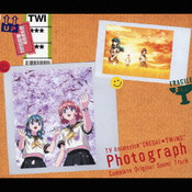 Photograph Please Twins! CD (Import)