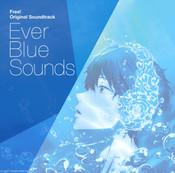 Ever Blue Sounds Free! Original Soundtrack CD (Import)