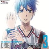 Kuroko's Basketball Original Soundtrack Volume 3 CD (Import)