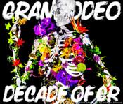 DECADE OF GR GRANRODEO CD (Import)