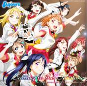 Sailing to the Sunshine Love Live! Sunshine!! OST CD (Import)