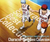 Kuroko's Basketball Character Song Best Album CD (Import)