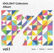 Album Collection Volume 1 IDOLiSH7 CD (Import)