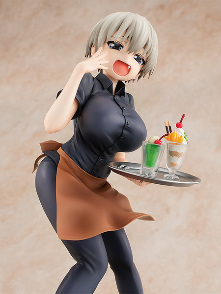 Hana Uzaki Manga Cafe Asia Ver Uzaki-chan Wants to Hang Out! Figure