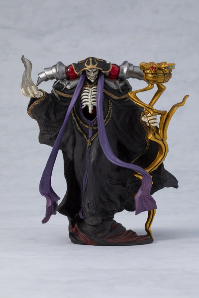 Ainz Ooal Gown Overseas Weathered Ver Overlord Figure