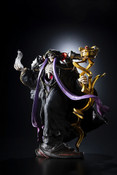 Ainz Ooal Gown Overseas Weathered Ver Overlord Figure