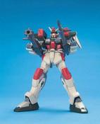 Gundam SEED Model Kit: #06 Buster Gundam (1/144)