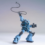 Gundam 0079 Model Kit: MS-06B Gouf Custom High Grade UC (1/144)