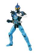 Crouching Soul Kamen Rider OOO SH Figuarts Figure