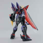 Gundam SEED Blitz Gundam Master Grade (1/100) Model Kit