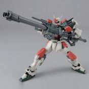 Gundam SEED Buster Gundam Master Grade (1/100) Model Kit