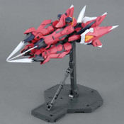 Gundam SEED Model Kit: Aegis Gundam Master Grade (1/100)