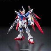 Gundam SEED Destiny Model Kit #11 Destiny Gundam Real Grade (1/144)