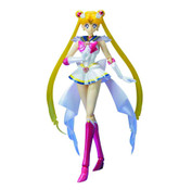 Super Sailor Moon Figure