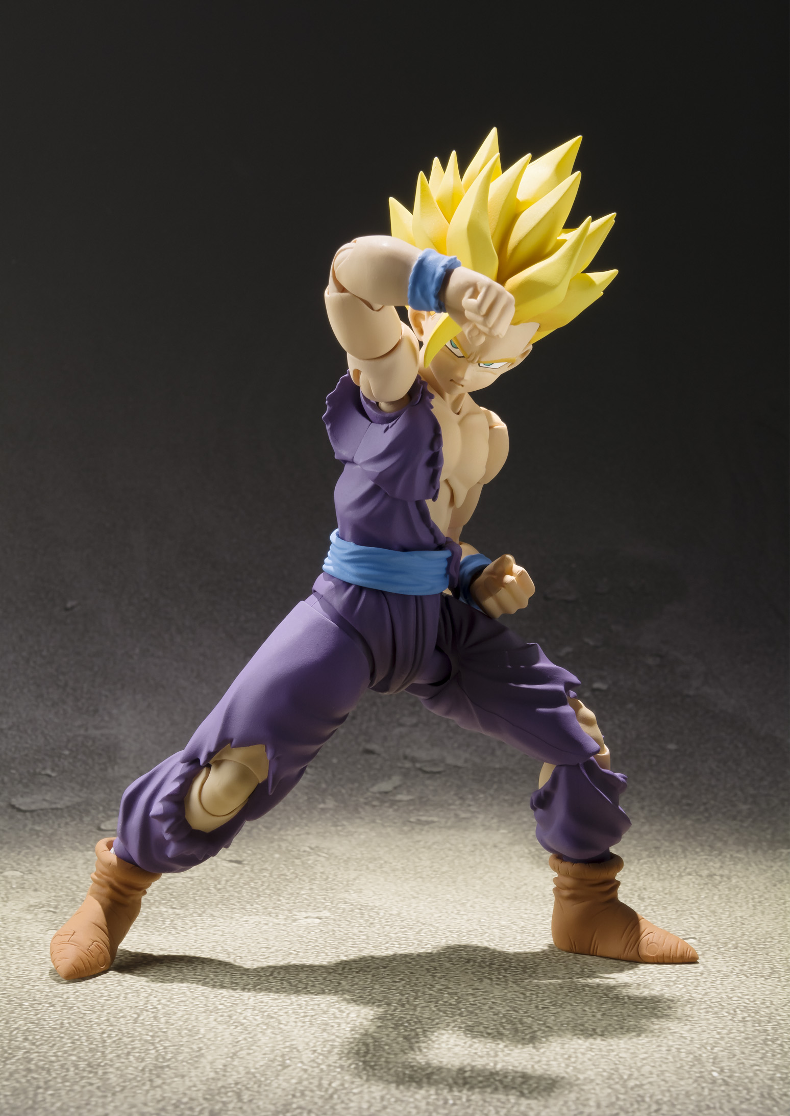 Super Saiyan Gohan Dragon Ball Z Figure