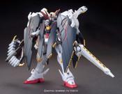 HGBF Crossbone Gundam X-1 Full Cloth Ver. GBF