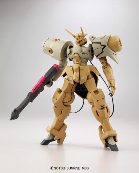 Gastima Gundam Reconguista in G HG Model Kit