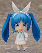 Nipako Ultimate! Nipako-chan Nendoroid Figure