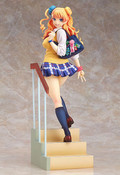 Galko Please Tell Me! Galko-chan Figure