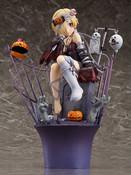 Shirasaka Koume Halloween Ver IDOLMSTER Cinderella Figure