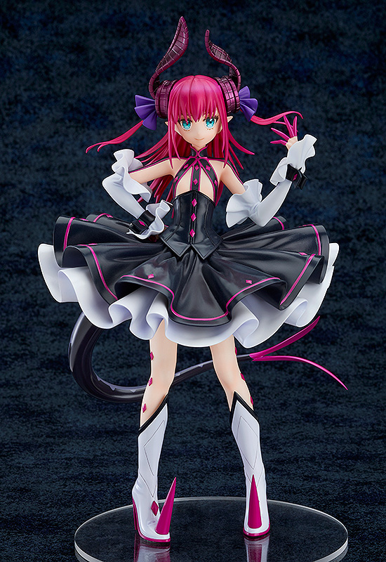 Lancer/Elizabeth Bathory Fate/Grand Order Figure