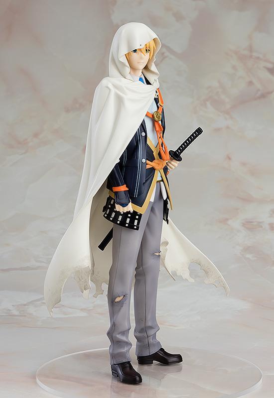 Yamambagiri Kunihiro Touken Ranbu -ONLINE- Figure