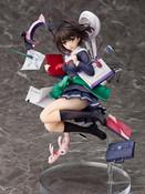 Megumi Kato Floating Ver Saekano Figure