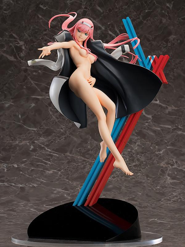 Zero Two Darling in the Franxx Figure