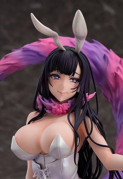 Chiyo Unnamable Bunny Ver The Elder Sister-Like One Figure