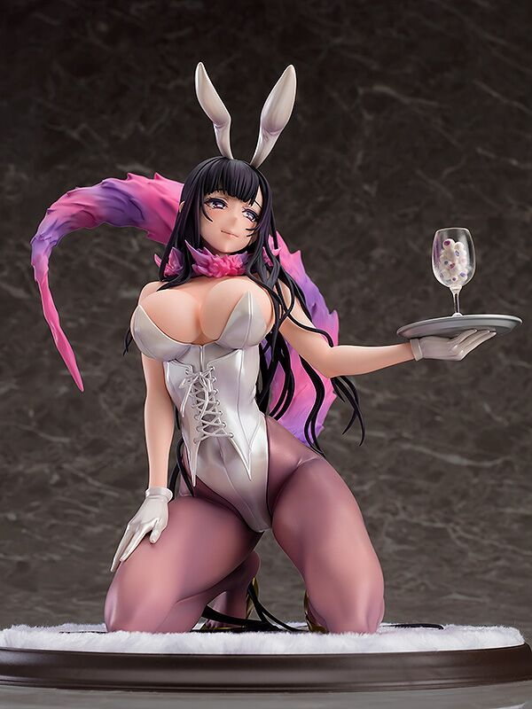 Chiyo Unnamable Bunny Ver The Elder Sister-Like One Figure