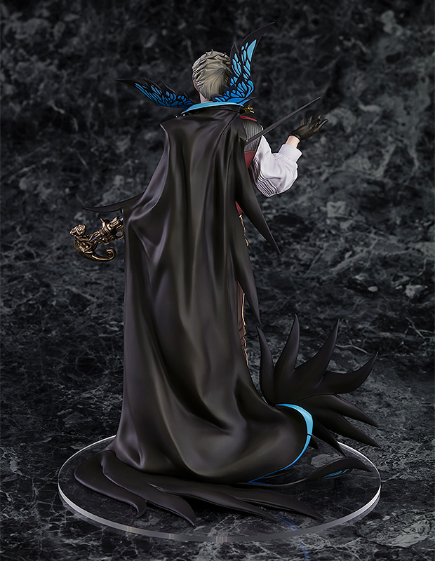 Archer/James Moriarty Fate/Grand Order Figure
