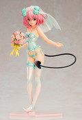 Momo Belia Deviluke Wedding Ver To Love Ru Darkness Figure