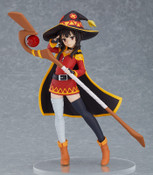 Megumin Konosuba Pop Up Parade Figure