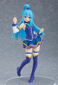 Aqua Konosuba Pop Up Parade Figure