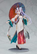 Archer/Tomoe Gozen Heroic Spirit Traveling Outfit Ver Fate/Grand Order Figure