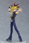 Yami Yugi Yu-Gi-Oh! Pop Up Parade Figure