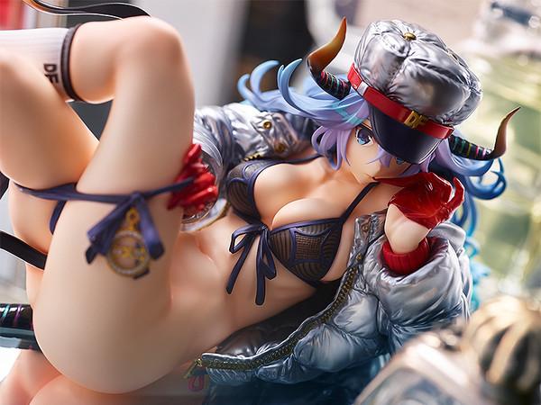 Luphia DF Ver Original Character Figure
