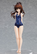 Mikan Yuki School Swimsuit Ver To Love Ru Darkness Pop Up Parade Figure