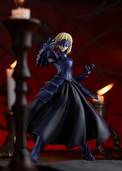 Saber Alter Fate/Stay Night Heaven's Feel Pop Up Parade Figure