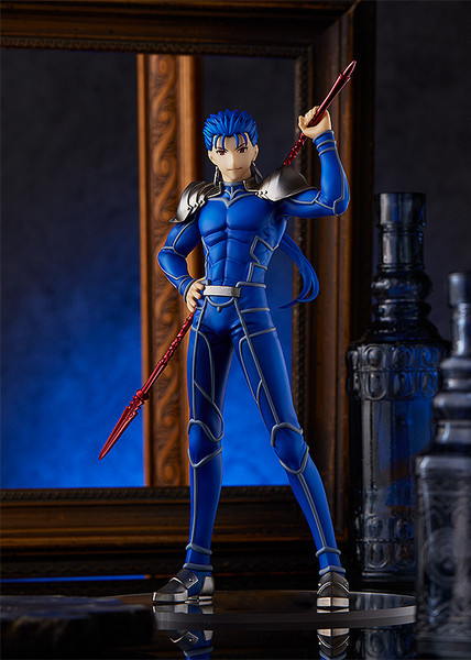 Lancer Fate/Stay Night Heaven's Feel Pop Up Parade Figure